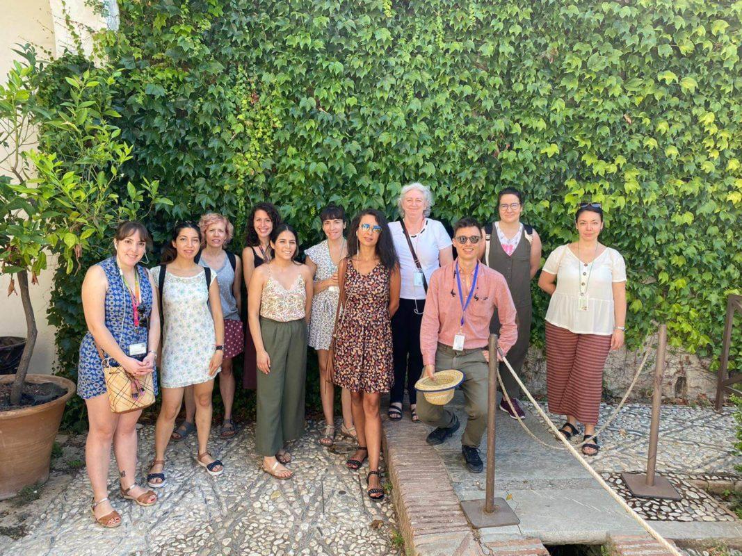 equipo Cicerone Granada