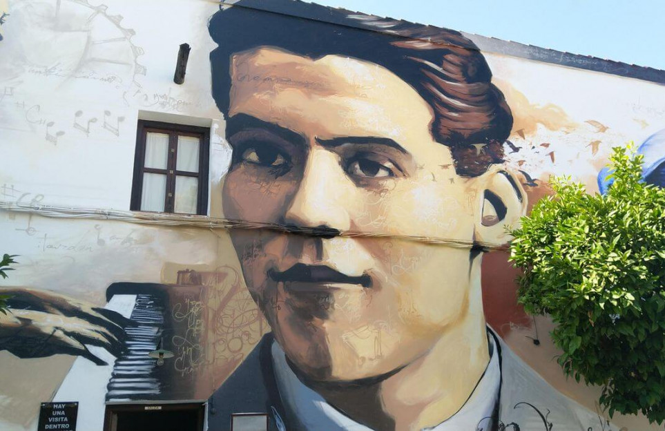 Lorca in Fuente Vaqueros: The beginning of a genius