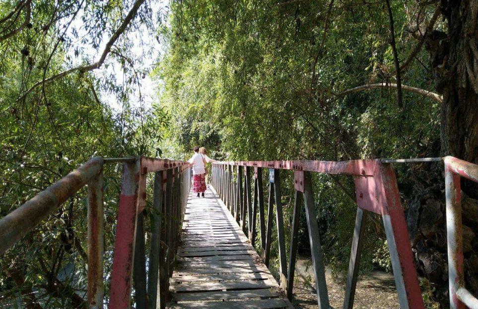 Lorca's youth in the fertile plain of Valderrubio. Private tour