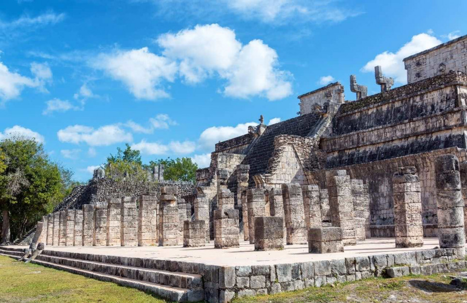 "Masterclass virtual ""Descubriendo la cultura Maya. Chichen Itzá"""