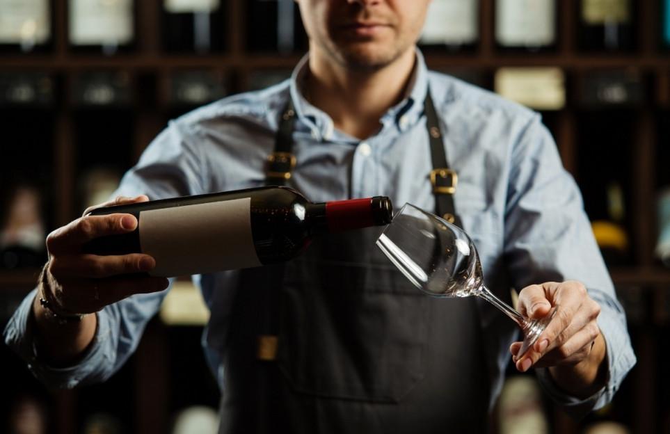 Taller de iniciación a la cata de vinos