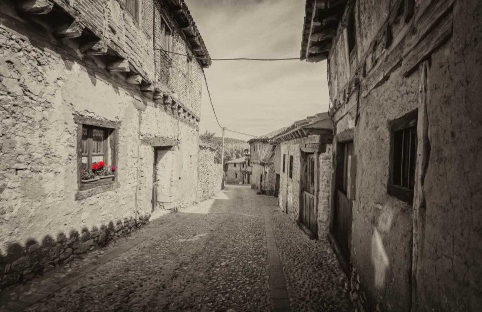Tour virtual Antonio Machado: El amor, Leonor y Soria