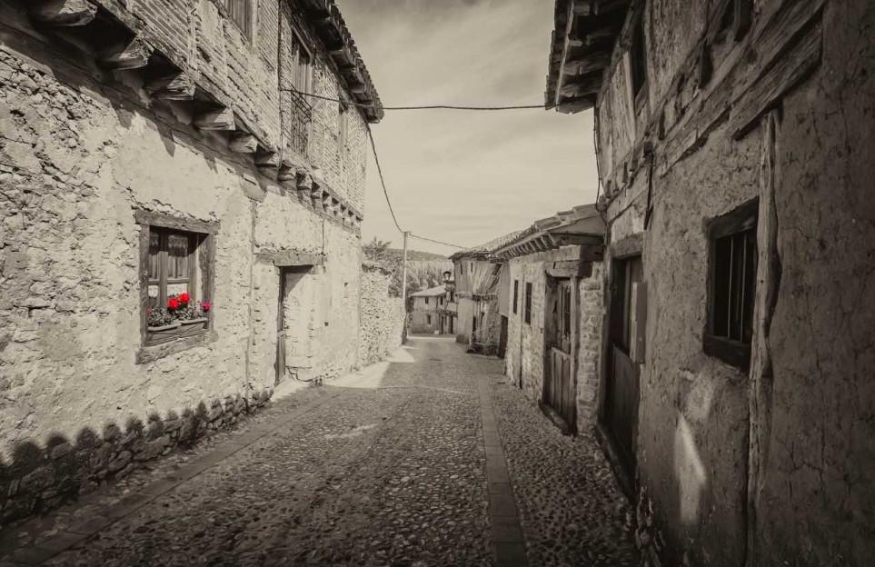 Tour virtual Machado: El amor, Leonor y Soria