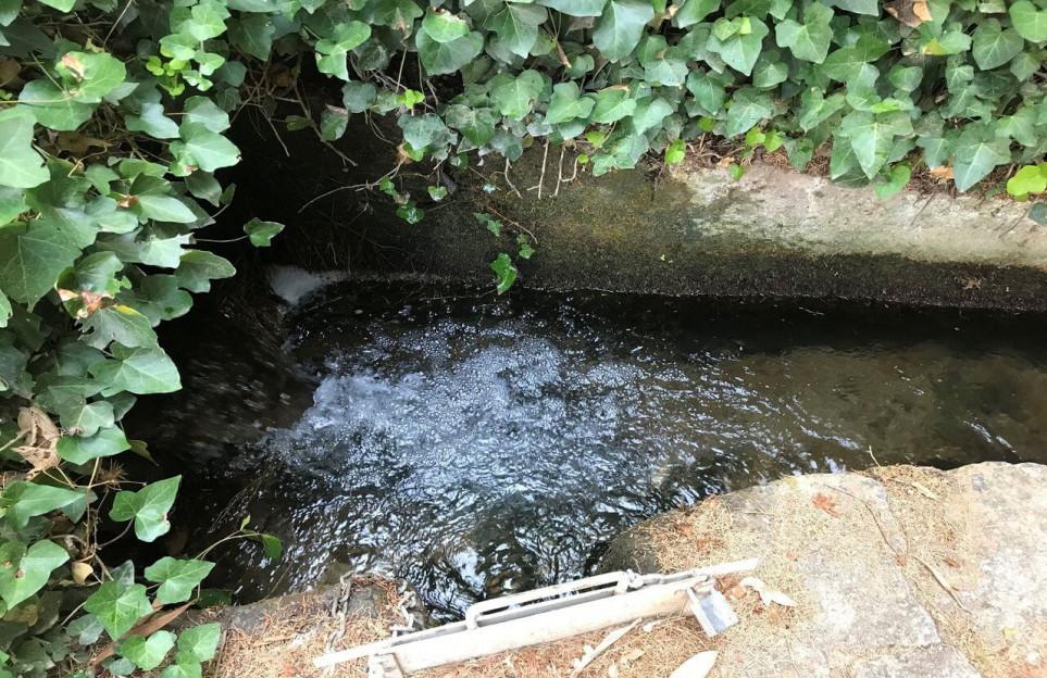 El legado del agua: sistema hidráulico de la Alhambra