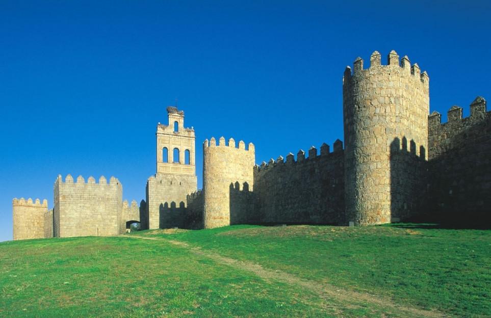 Los amantes de los reyes de España, primera parte