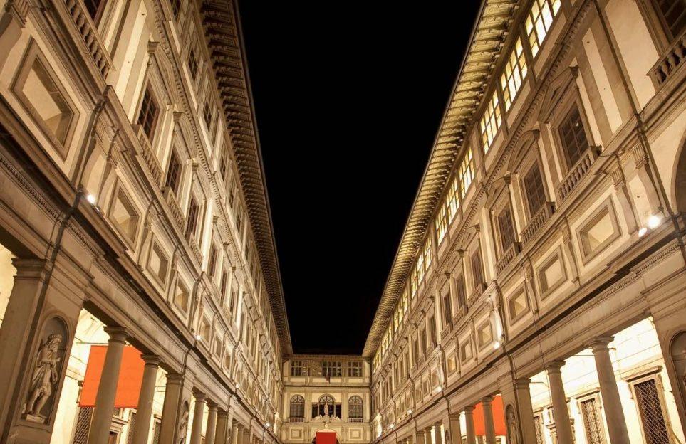 Botticelli: El nacimiento de Venus. Sesión en vivo