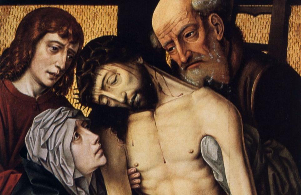 El Renacimiento en El Prado. Sesión en vivo