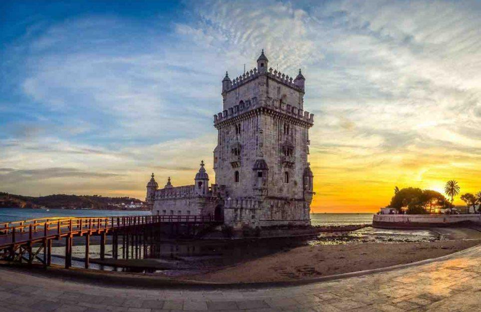 Lisboa y los descubrimientos. Tour virtual
