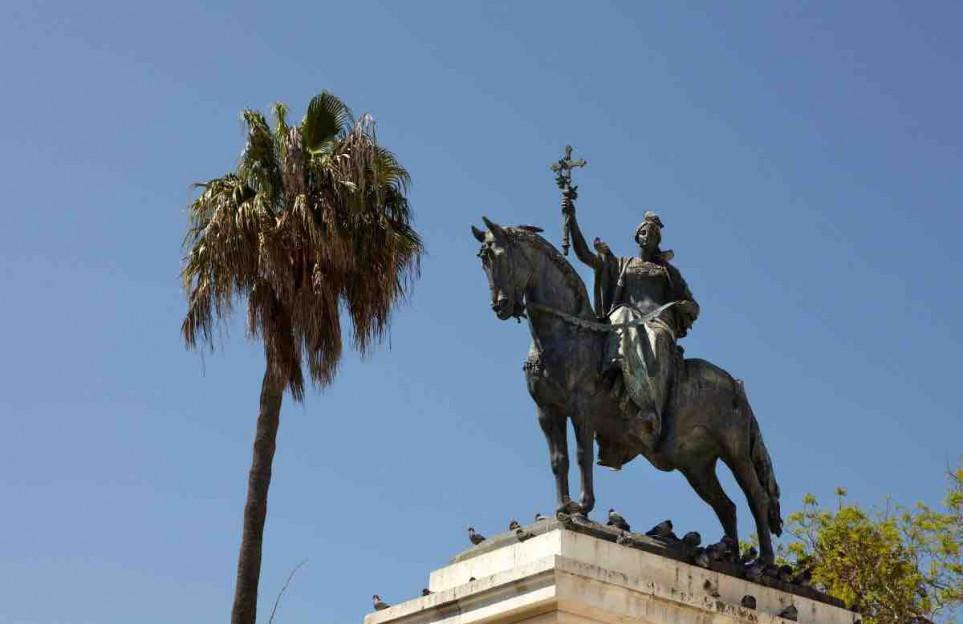 El Cádiz de la Pepa. Sesión virtual