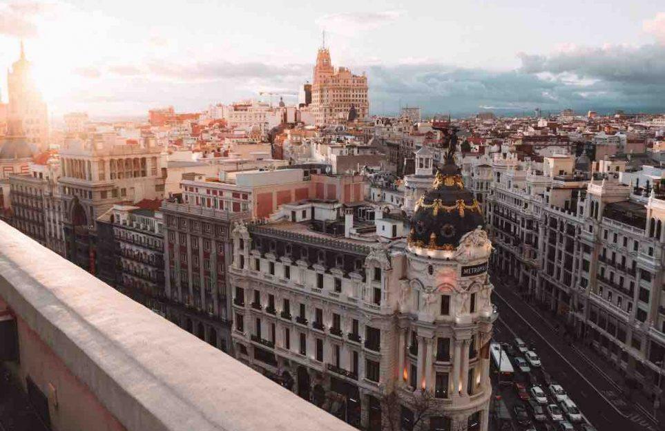 Madrid Masónico. Visita guiada virtual