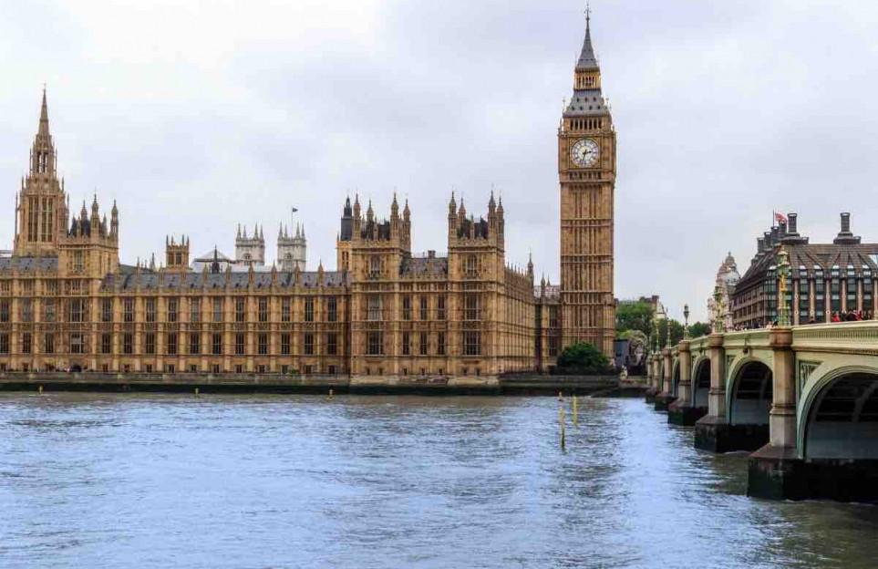 Westminster y la Monarquía. Tour virtual