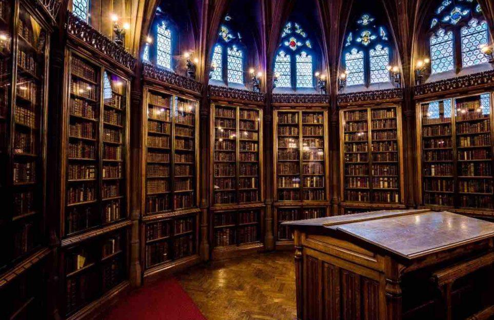 El Londres de Harry Potter. Tour virtual