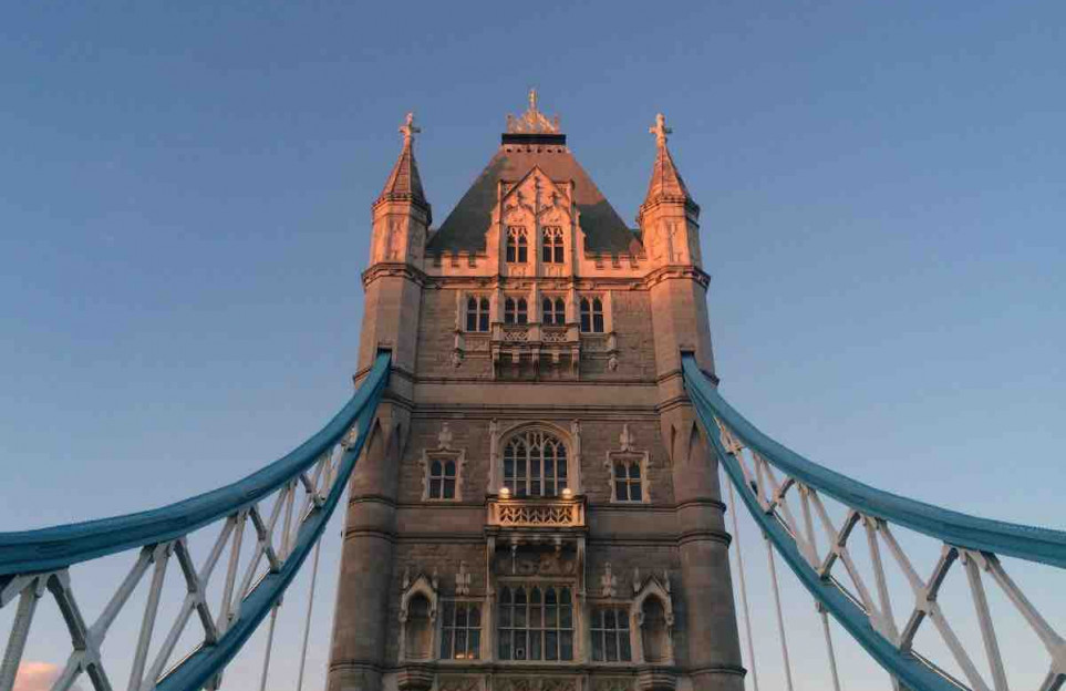 Londres Sangriento. Tour virtual
