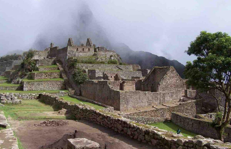 La Aventura hacia el Machu Picchu. Tour virtual
