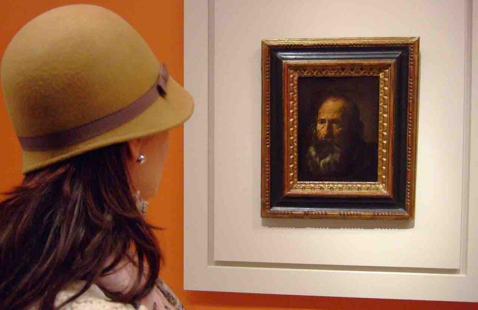 Velázquez, el más grande. Tour virtual