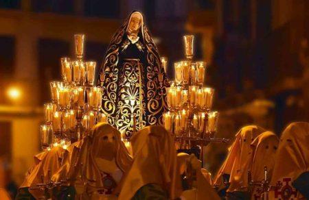 imagen Semana Santa