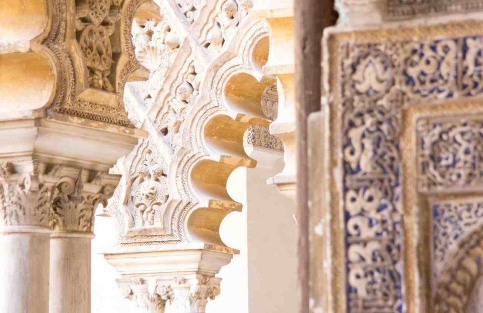 Maravillas del arte mudéjar en España