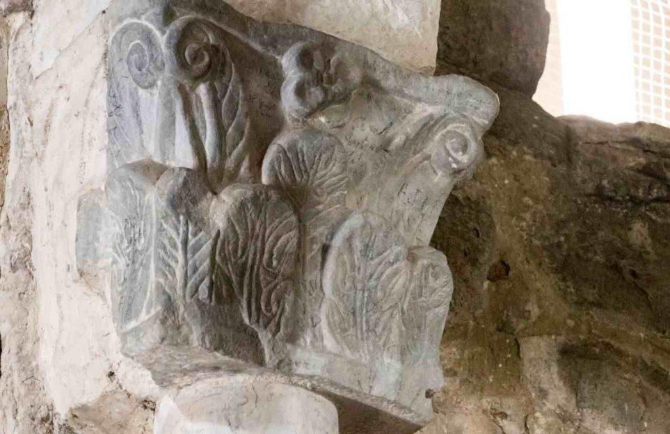 El arte prerrománico del Reino de Asturias